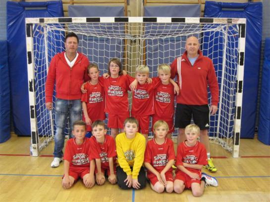 Tus Ahrbach Handball